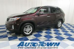 2015 Kia Sorento LX AWD/HTD SEATS/ALLOYS/A/C/GREAT PRICE!