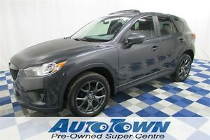 2015 Mazda CX-5 GT/AWD/LOW KM/SUNROOF/HEATED SEATS