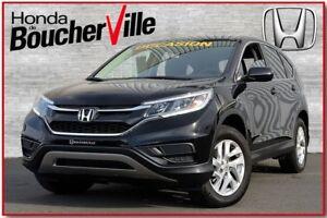 2015 Honda CR-V SE AWD Camera bluetooth Bancs Chuauffants