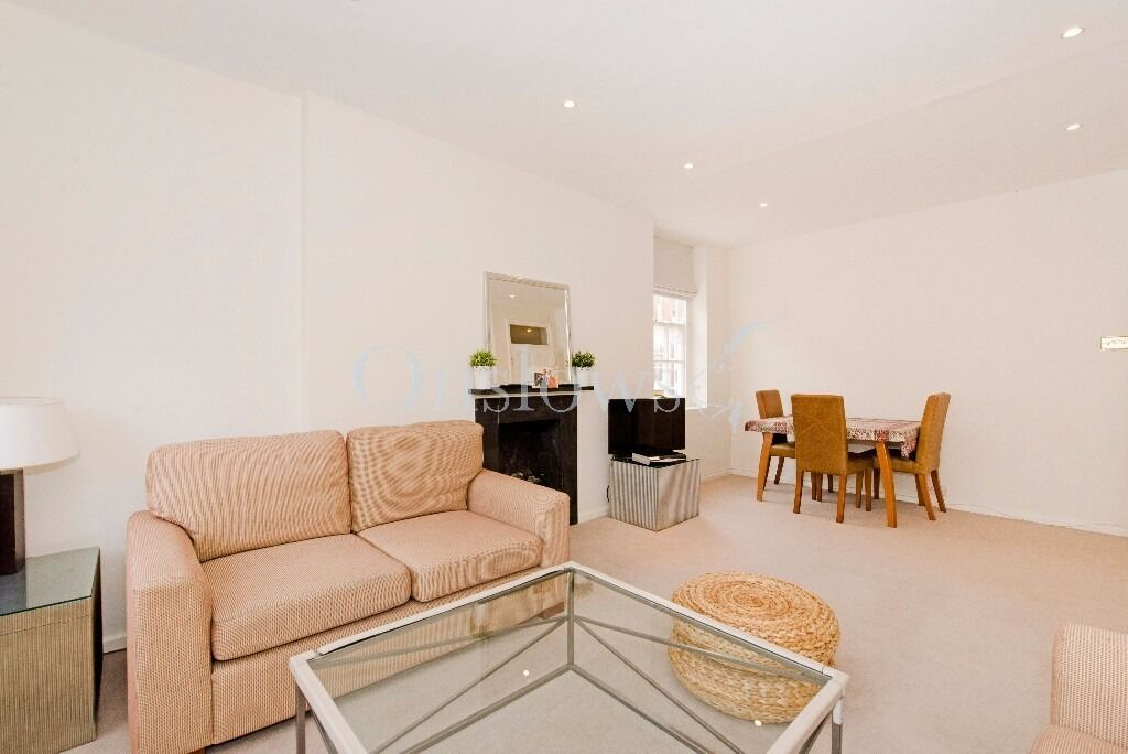 Beautiful 2 bed apartment in Coleherne Court (Earls Court)