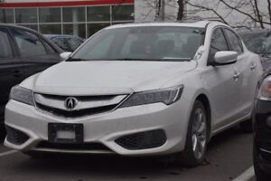 2016 Acura ILX at