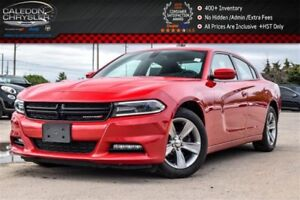 2016 Dodge Charger SXT|Sunroof|Bluetooth|R-Start|Heated Front Se