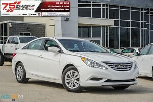 2013 Hyundai Sonata HEATED SEATS | REV. CAM | NO ACC.