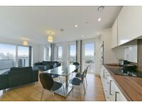 LUXURY 3 BED 2 BATH MAPLE QUAYS FAIRMONT HOUSE SE16 CANADA WATER BERMONDSEY SURREY QUAYS ROTHERHITHE
