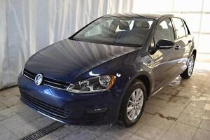 2015 Volkswagen Golf AUTOMATIQUE TDI Trendline