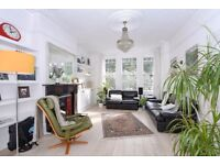 *** Stunning five bedroom house with mature rear garden, Park Avenue South, N8 ***