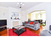 ** A lovely four bedroom semi-detached house in North Finchley for rent **