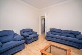 Newly Refurbished 2 bedroom 1st Floor Flat, Victoria Road, Torry, Aberdeen, City Centre, AB11