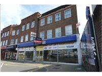 *****DSS**Very large two story three double bedroom flat in Central Harrow*DSS******