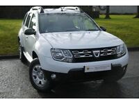 !!LIKE NEW!! (66) Dacia Duster 1.5 dCi Ambiance 4x4 (s/s) 5dr **1 OWNER** 4WD VERSION** FINANCE ME**