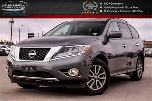 2015 Nissan Pathfinder SV|4x4|7Seater|Bluetooth|Backup Cam|Heate