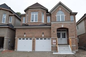 Stunning, Unique, Very Upscale Detached House