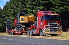 Kenworth k104 aerodyne prime mover Mount Gambier Grant Area Preview