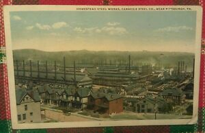 Steel Mill Collectibles Ebay
