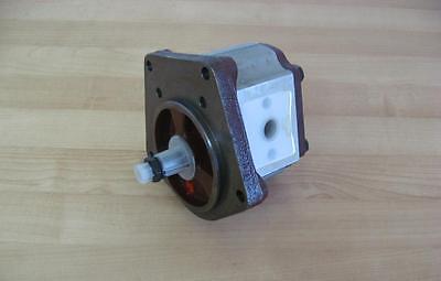 Case Ih Tractor Hydraulic Pump 1121539 R91
