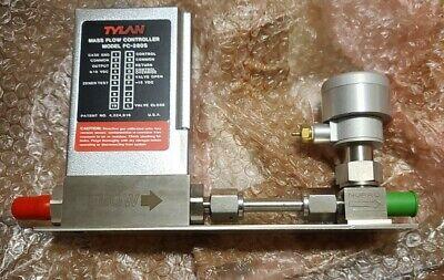 Tylan Fc-280s Mass Flow Controller