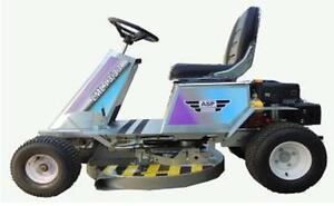 ride mower in Greater Dandenong, VIC | Lawn Mowers | Gumtree