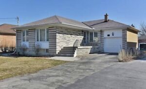 House for rent, 3 bedrooms one bath
