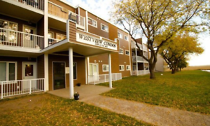 Moose Jaw | Available Now | Bachelor Apartment