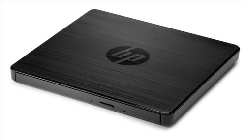 HP USB Extern DVD Brenner optisches Laufwerk