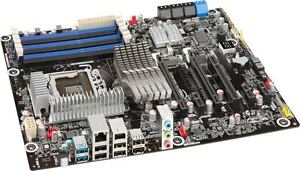 NEW OEM Intel DX58OG INTEL X58 SOCKET LGA 1366 ATX Motherboard