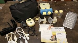 Medela Freestyle Breast Pump - reduced!