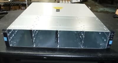 *NEW* HP StorageWorks AG638B 12-Bay Disk Enclosure Fiber Channel Chasis Fiber Channel Disk