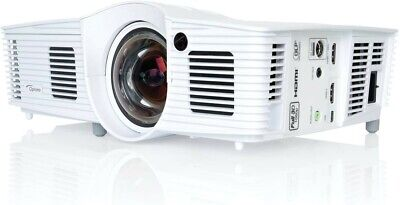 Optoma EH200ST Full HD DLP Home Theater Projector