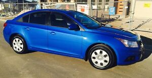 2011 Holden Cruze CD, Auto Low Klms Cecil Hills Liverpool Area Preview