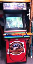 Hire 3 Amusement Machines Kirrawee Sutherland Area Preview