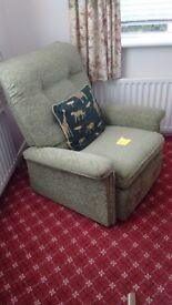 Big Comfy Chair (Recliner - Lazy Boy)