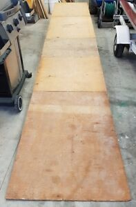 Wood Wheelchair Ramp For Sale