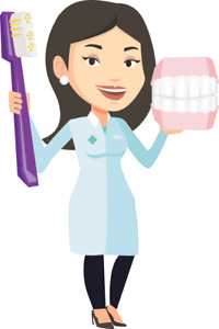 $32 Dental Cleaning!