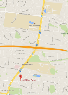 Room for rent from $150 p.w close to RMIT Bundoora and tram stops