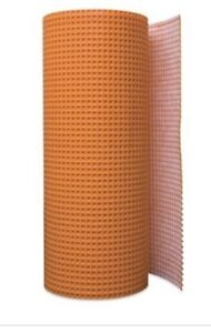 Schluter Systems  DITRA150 Ditra Membrane 150-Sq-Ft Roll