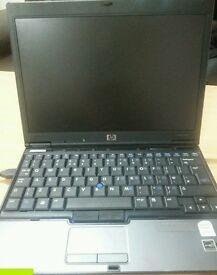 "HP 2510p 12.1"" screen including 6 bonus software worth £900"