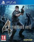 Resident Evil 4 Remastered (ps4 nieuw)