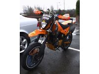 Great bike selling as I bought a brand new bike never let me down but I only owned it for 2 weeks x