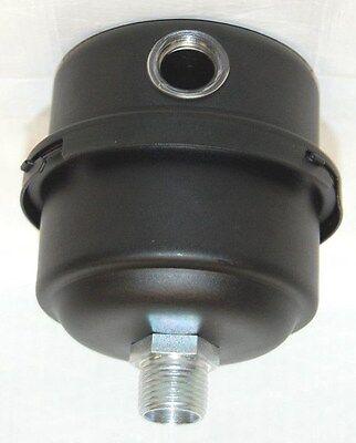Emglo G154 Jenny 150-1105 Dewalt 5135562-00 Silencer Filter Assembly W Element