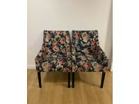 2 Office/dining/arm chair