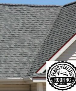 Peaks and Valleys Roofing 506-447-(ROOF) 7663 CALL,TEXT, EMAIL