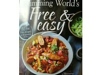 Slimming world free and easy recipe book