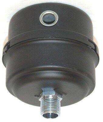 Solberg Fs06050 Filter Silencer 12 Mpt Air Compressor Intake Filter