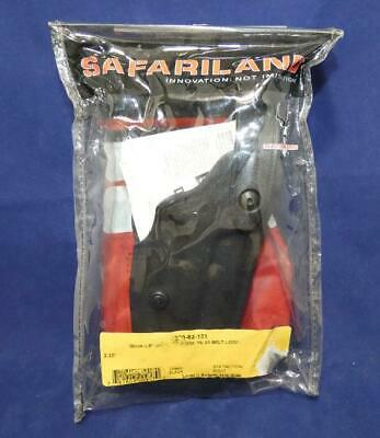 6280-83 Safariland 2907 Glock 17 22 Duty Holster