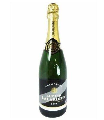Champagner Lucien Lalardier Brut - Karton À 6 Flaschen 75 CL