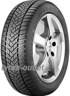 WINTER TYRE Dunlop Winter Sport 5 245/40 R19 98V XL