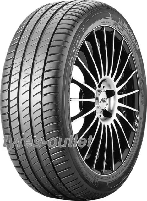 SUMMER TYRE Michelin Primacy 3 215/55 R17 98W XL