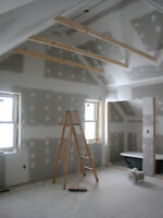 ☆☆Quality Drywall, Paint and Plaster Services☆☆