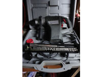 High Performance 850w Rotary Hammer Drill - 3 Function Nle850wrhd