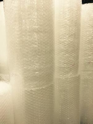 Wp 12 X 48 Large Bubbles Perf 12 125ft Bubble Cushioning Wrap Padding Roll